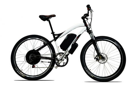 Cyclotricity Stealth 1000w electric bike